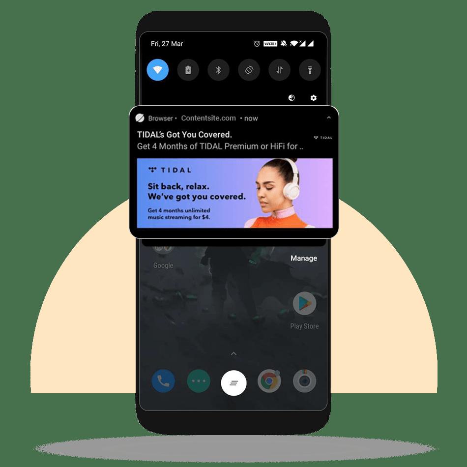 oem mobile